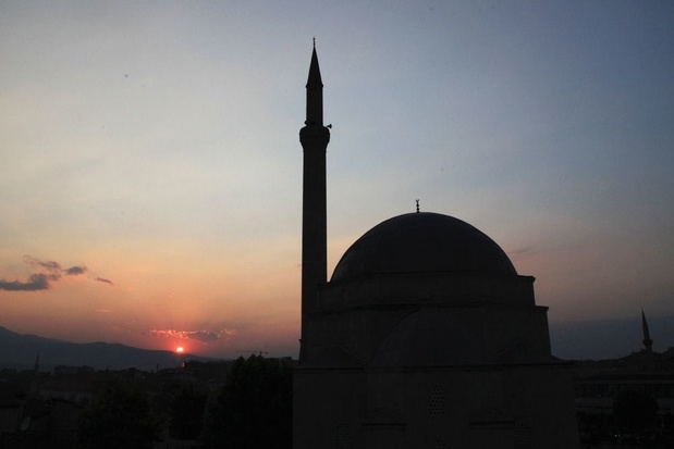 Vlaamse 'staatsveiligheid' gaat zelf moskeeën screenen