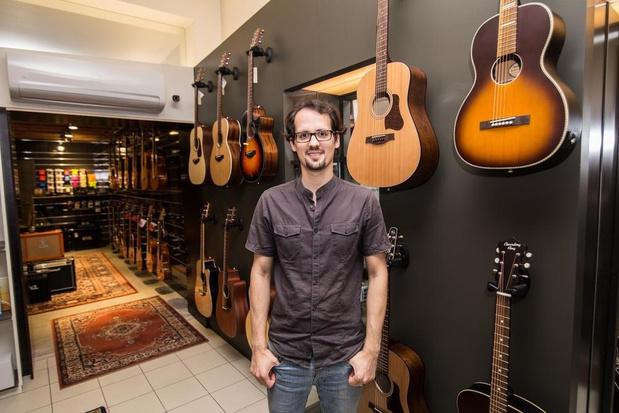 Muziekhuis in Kortrijk moet na bijna anderhalf jaar al de deuren sluiten