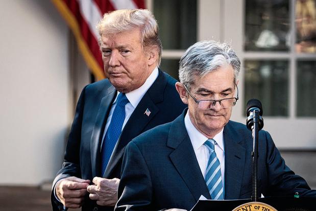 Fed: pourquoi baisser les taux quand l'économie croît encore ?
