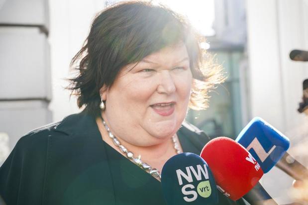 La ministre De Block dément les assertions du PTB, le médicament anti-cancer du sein est bien disponible