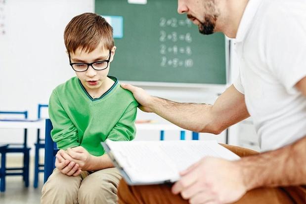 Le nombre de jeunes suivant une psychothérapie a augmenté de près de 50% en cinq ans