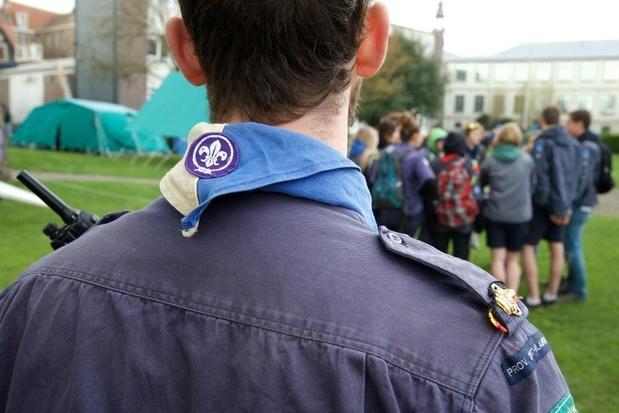 Eén op de vijf scoutsgroepen moet nieuwe leden weigeren