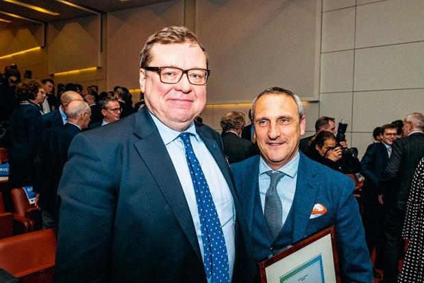 Le président de la FSMA réélu à la tête des autorités européennes de contrôle des marchés