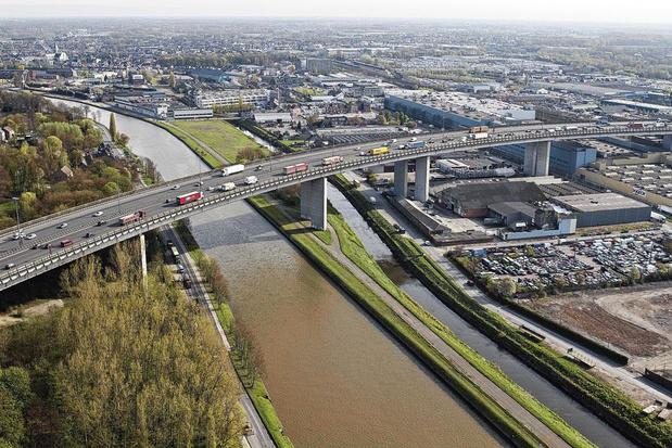 Recycler les ponts? Difficile en Wallonie