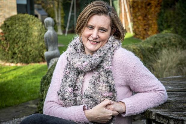 Inge uit Staden komt op voor rechten van patiënten met chronische aandoening