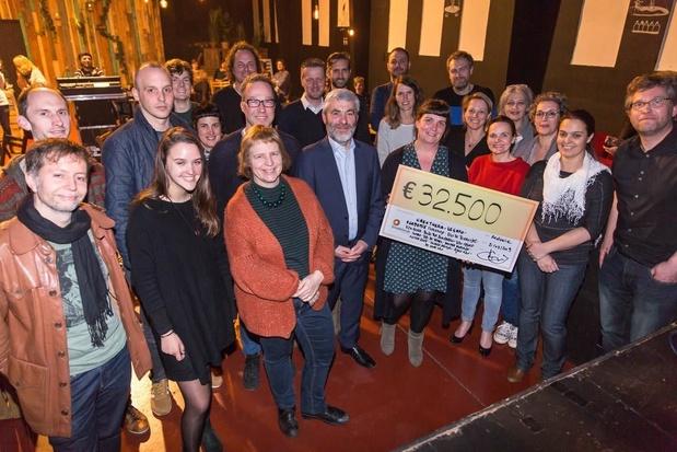 Streekfonds steunt 13 muzikale projecten