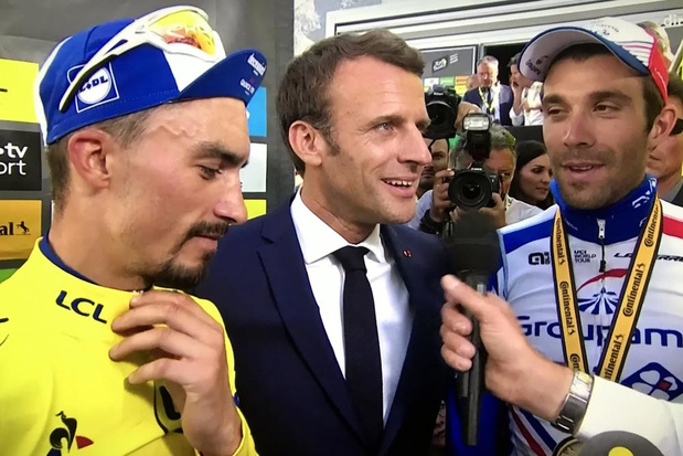 Voorbeschouwing Tourrit 15: wordt de Franse droom nog groter?