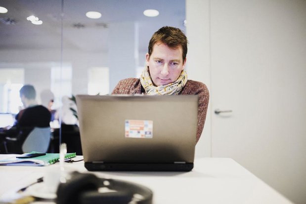 Innovatiewedstrijd als omgekeerde jobbeurs