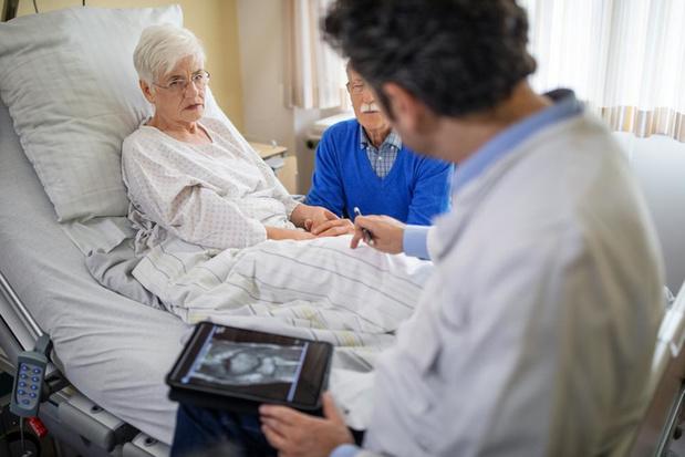 Zeven tips om je ziekenhuisfactuur onder controle te houden
