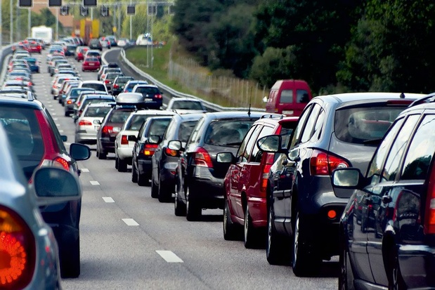 La Belgique compte plus de 100.000 voitures hybrides