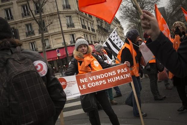 Manifestation européenne mardi prochain contre la commercialisation de la santé