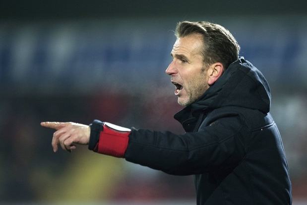 Albert Stuivenberg (ex-KRC Genk) wordt assistent-coach bij Arsenal
