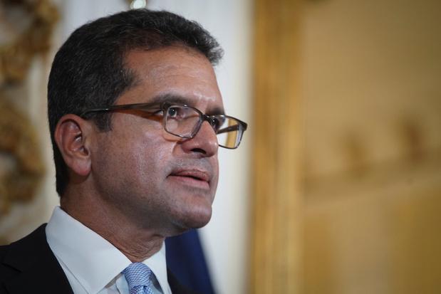 Puerto Rico's hoogste gerecht maakt benoeming van kersverse gouverneur ongedaan