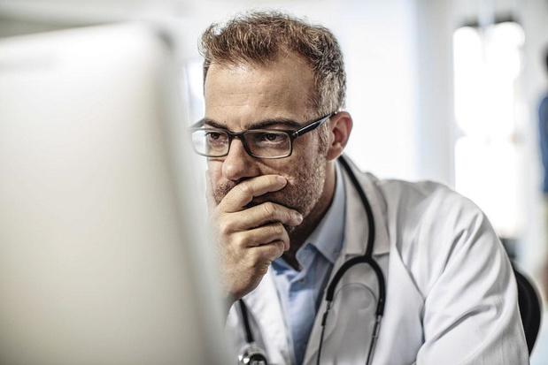 België geen koploper voor e-health