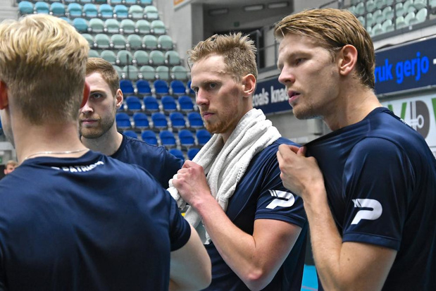 Knack Roeselare - mét Walsh - klopt Cambrai in oefenpot