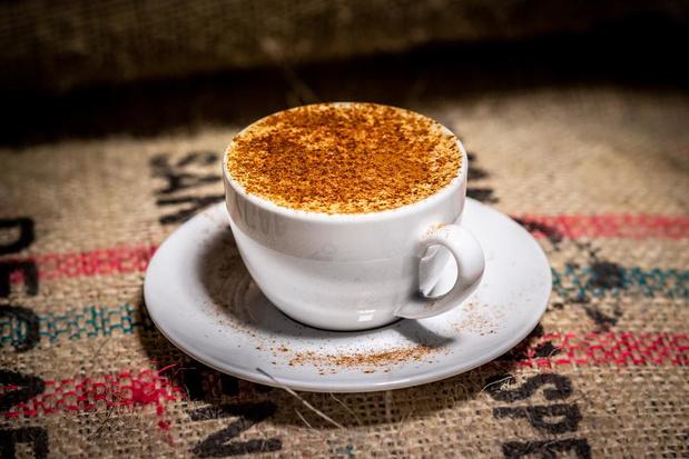 De kunst van het perfecte kopje koffie