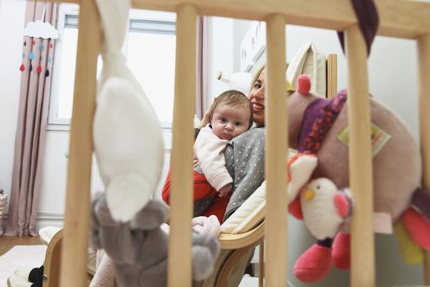 75% des mères souffriraient de dépression post-partum