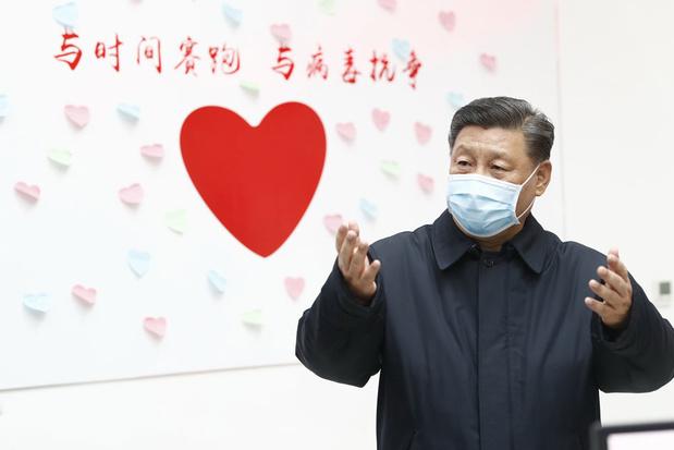 'Het coronavirus muteert in een politiek virus'
