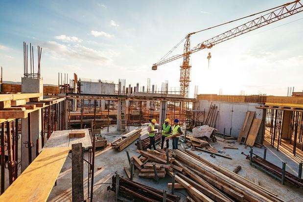 Blackstone doet overname op Europese bouwmarkt