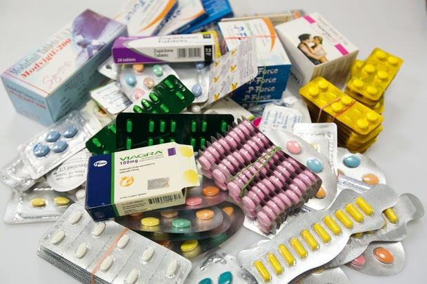 La consommation d'antidépresseurs par les jeunes a augmenté de 8% en trois ans