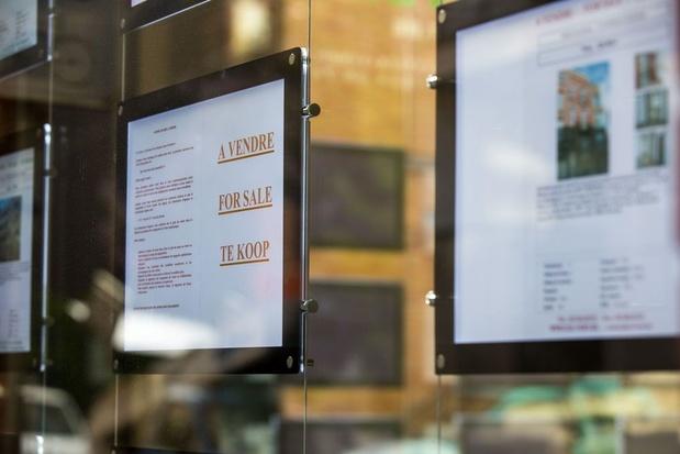 Vastgoedmarkt toont eerste tekenen van herstel na lockdown