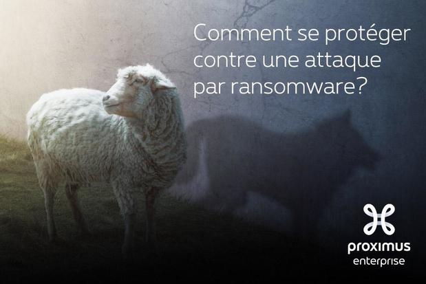 Comment protéger votre entreprise contre une attaque par ransomware ?
