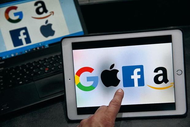 Le Parlement européen appelle à une stricte régulation des géants du numérique