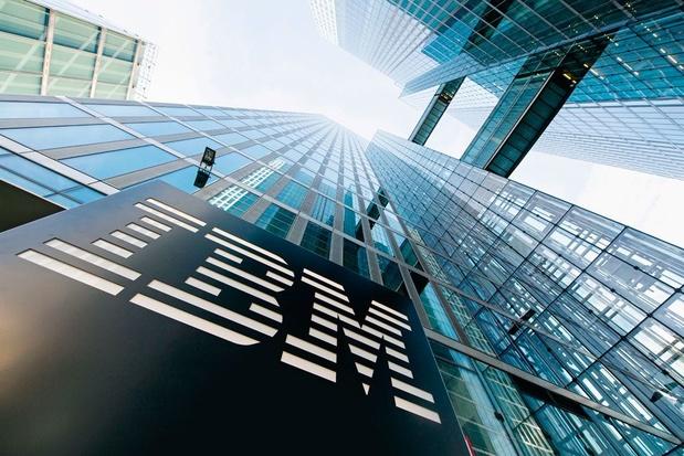 'IBM ontslaat systematisch oudere werknemers'