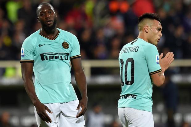 Na gemiste kansen tegen Barça en Fiorentina de eerste kritiek
