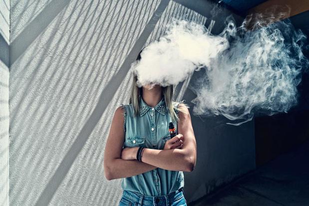 De ambiguïteit van roken zonder tabak