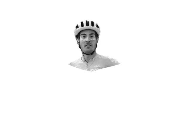 Alberto Bettiol - Winnaar Ronde van Vlaanderen