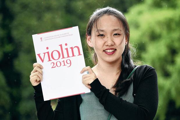 Van Stella Chen tot Sylvia Huang