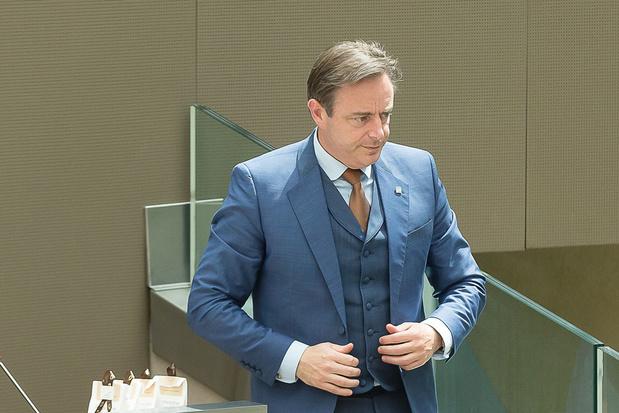 'Vlaanderen hoeft niet te wachten op een federale regering'