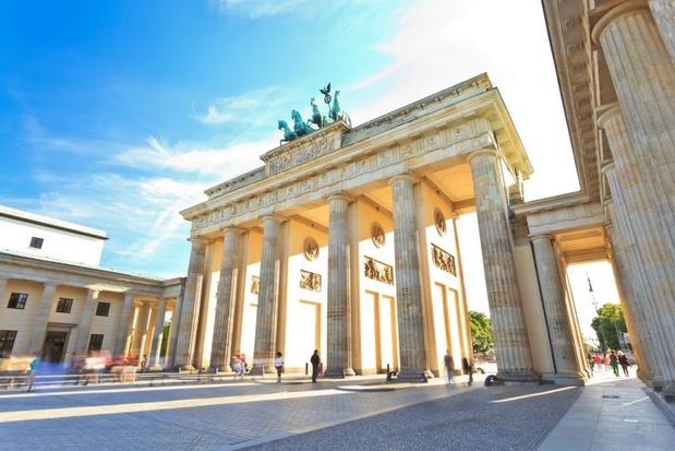 'Duitsland gaat Huawei niet uitsluiten'