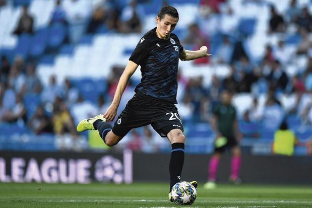 """Vanaken vu par le monde du foot belge: """"Les gens ont une fausse image de lui"""""""