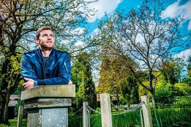 Nicolas Lombaerts: 'Een eigen mening mag precies niet meer'