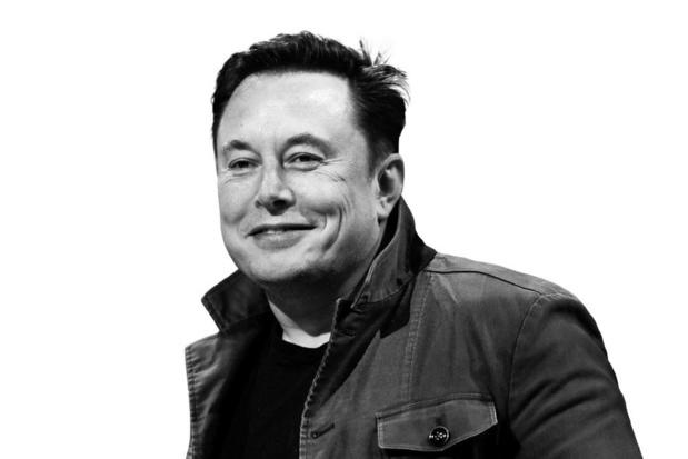 Elon Musk Ondernemer
