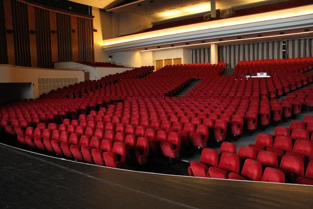 Dubbelconcert 'Brahms' eerste concert in de Classics-reeks in Kursaal Oostende