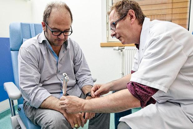 Herziene richtlijnen voor MS-diagnose in de praktijk