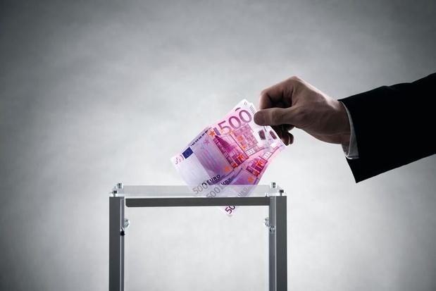 Sanctionner financièrement les partis pour éviter les blocages