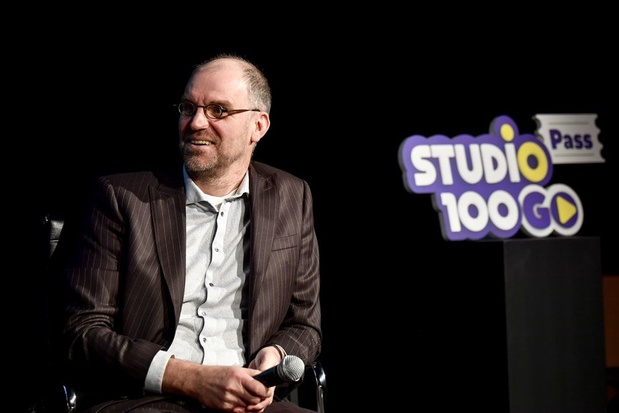 Vic Swerts (Soudal) en 3D Investors stappen in kapitaal van Studio 100