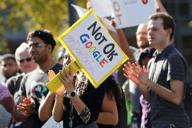 Sociale waakhond klaagt Google aan