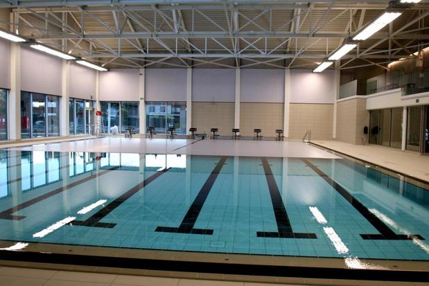 Nieuw zwembad in Diksmuide opent op maandag 23 september de deuren