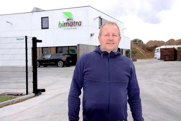Vertrouwen tussen Bimatra in Ingelmunster en buurt is ver zoek
