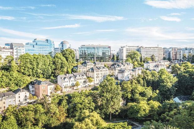 La province de Luxembourg devient la deuxième plus chère sur le marché immobilier wallon (carte interactive)