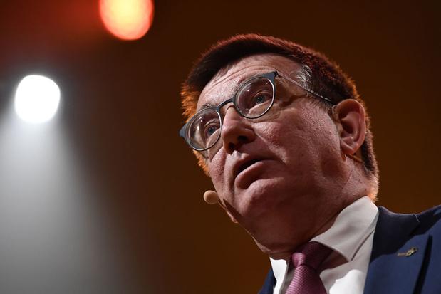 'De economie snel heropstarten is de beste sociale zekerheid'