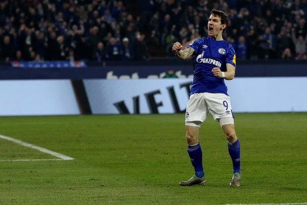 Mag Raman hoger mikken dan Schalke 04?