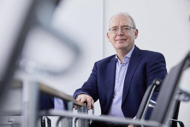 Voormalig WTO-rechter Peter Van den Bossche: 'Wet van de jungle dreigt voor wereldhandel'