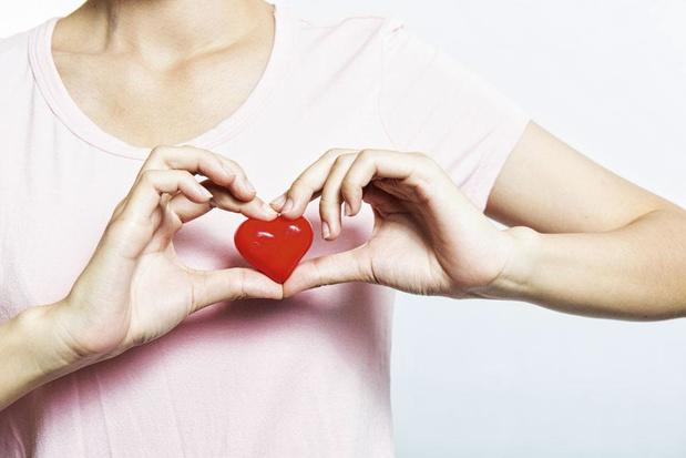 Le coeur des femmes est aussi celui des hommes