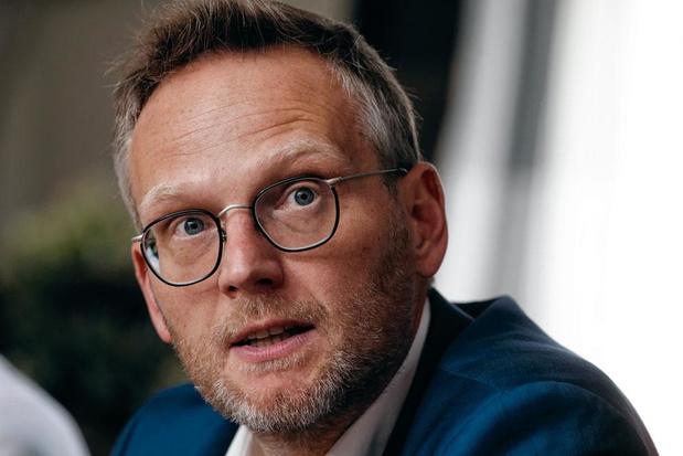 Nieuwe Pro League-voorzitter Peter Croonen wil besturen 'con amore'